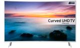 Samsung UE49KU6510, nos gustan las curvas