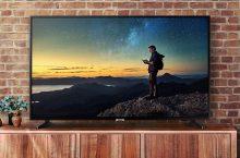Samsung UE55NU7025, gama media con detallitos pero comedido