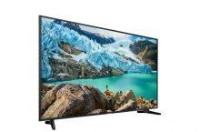 Samsung UE55RU7025KXXC, TV 4K con gran relación precio-rendimiento