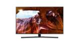 Samsung UE55RU7402, un TV UHD completo sin gastar demasiado