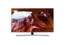 Samsung UE55RU7455, una tele 4K con una potente calidad de imagen