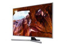 Samsung UE55RU7472, una tele 4K UHD con colores más naturales