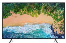 Samsung UE65NU7172, una TV 4K para percibir todos los detalles