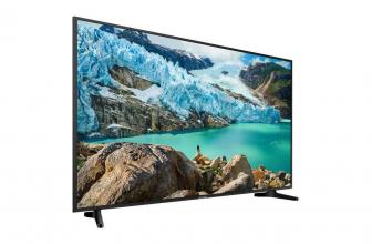 Samsung UE65RU7025, un TV grande y completo a precio competitivo