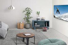 Samsung UE65RU7105, televisor UHD con colores vivos PurColor