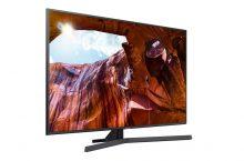 Samsung UE65RU7405, una completa televisión de lo más actual