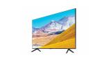 Samsung UE65TU8005, lo mejor de la marca en un mismo TV