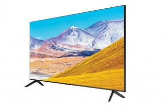 Samsung UE75TU8005, mucho más que un televisor de gran tamaño
