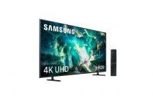 Samsung UE82RU8005, el TV definitivo que estabas buscando