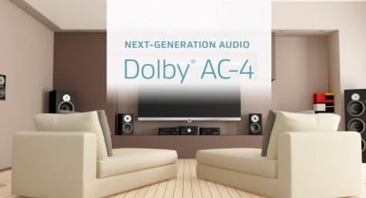 Samsung y Dolby trabajarán juntos en 2017