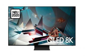 Samsung QE82Q800T, el televisor más temido de la nueva generación