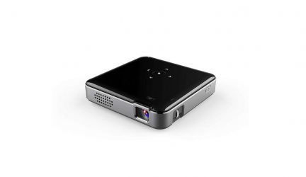 Schneider PVP-SC100SNA, mini-proyector con Android integrado