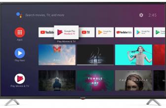 Sharp 4TC50BL3, una tele que no te dejará indiferente gracias a Android