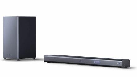 Sharp HT-SBW460, barra de sonido inalámbrica de 3.1 canales