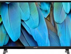 Sharp LC-32CHE4040E, HD Ready y 3 Puertos HDMI