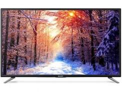 Sharp LC-32CHE5112E, televisor con un puerto para cada ocasión