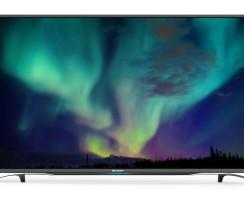 Análisis del televisor Sharp LC-43SFE7332E