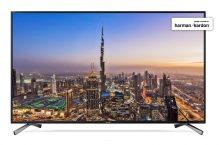 Sharp LC-49UI8652E, un atractivo TV UHD de 49 pulgadas