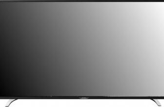 Sharp LC-55CFE6242E, televisor con Full HD y 400 Hz