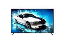 Silver 409213, un televisor UltraHD low-cost que funciona como Smart TV