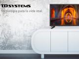 TD Systems K50DLH8F, opción muy económica para una necesidad básica