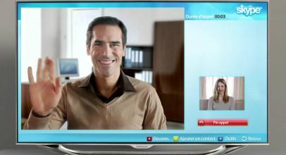 Skype para TV podría tener los días contados