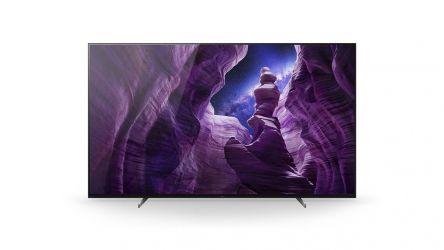 Sony KD-65A89, el televisor OLED más completo de la firma Sony