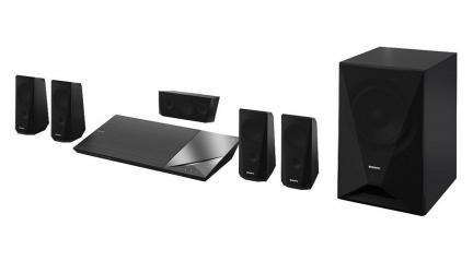Sony BDV-N5200W, un Home Cinema con Blu-ray de lo más completo
