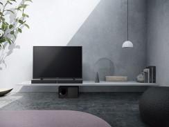 SONY HT-CT290, barra de sonido con la mejor relación calidad/precio