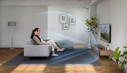Sony HT-X8500, una barra Surround para crear un ambiente de cine