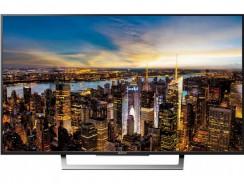 Sony KD-43XD8305, televisor 4K y 800 Hz
