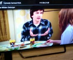 Sony KD-49X8005C, televisor 4K con gran conectividad