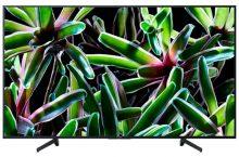 Sony KD-49XG7096, un televisor medio para cualquier hogar