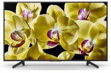 Sony KD-49XG8096, un televisor Android con 4K X-Reality PRO