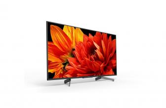 Sony KD-49XG8396, un televisor con colores vivos y detalles intensos