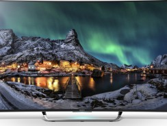Análisis del televisor Sony KD-55S8005C