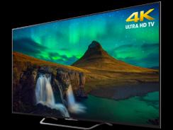 Análisis del televisor Sony KD-55X8509C