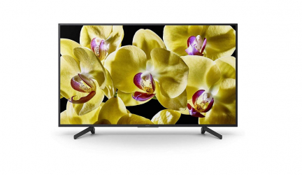 Sony KD-55XG8096, TV de última generación con Android integrado
