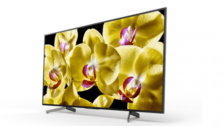 Sony KD-65XH8096, un HDR Dolby Vision y Dolby Atmos