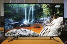 Sony KD-65ZF9, la mejor calidad de imagen en LCD