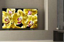 Sony KD-75XG8096, una impresionante pantalla Triluminos con calidad 4K