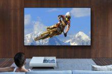Sony KD-75XG9505, un televisor gigante por dentro y por fuera
