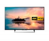 Sony KD49XE7096BAEP, 4K UHD con Smart TV básico