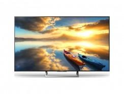 Sony KD55XE7096BAEP, HDR gran formato y Smart TV básico.