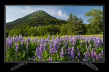 Sony KD65XF7096BAEP, grande y de buena calidad