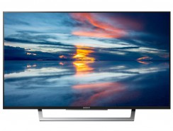 Sony KDL-49WD750, Full HD y MotionFlow XR