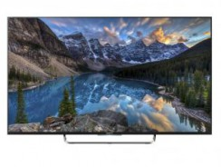 Sony KDL-55W807C, Televisor Full HD con 3D