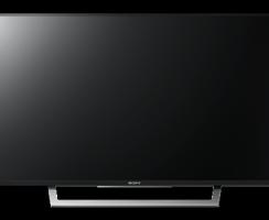 Sony KDL32WD750, Full HD con X-Reality Pro