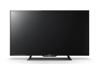 Análisis del televisor Sony KDL40R550