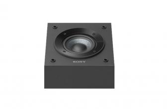 Sony SS-CSE, altavoz Dolby Atmos para experiencias envolventes